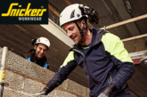 Snickers Workwear | FlexiWork neon jackets and fleeces