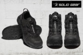 Solid Gear | Marshal and Enforcer safety footwear