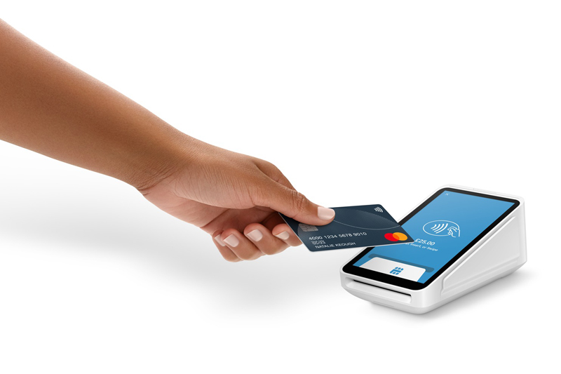PRODUCT FOCUS: Square Terminal payment device