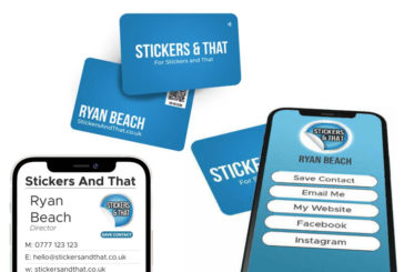 Stickers And That   Smart Cards