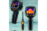 Price promotion on Testo thermal imaging cameras