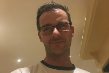 TWO MINUTES WITH… Chris Pringle