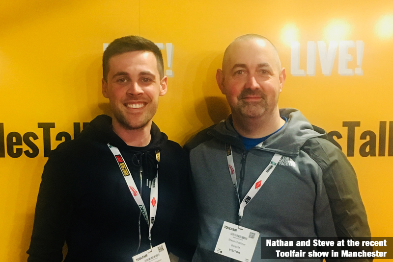 ONLINE EXCLUSIVE: TWO MINUTES WITH… Boilerfit Ltd