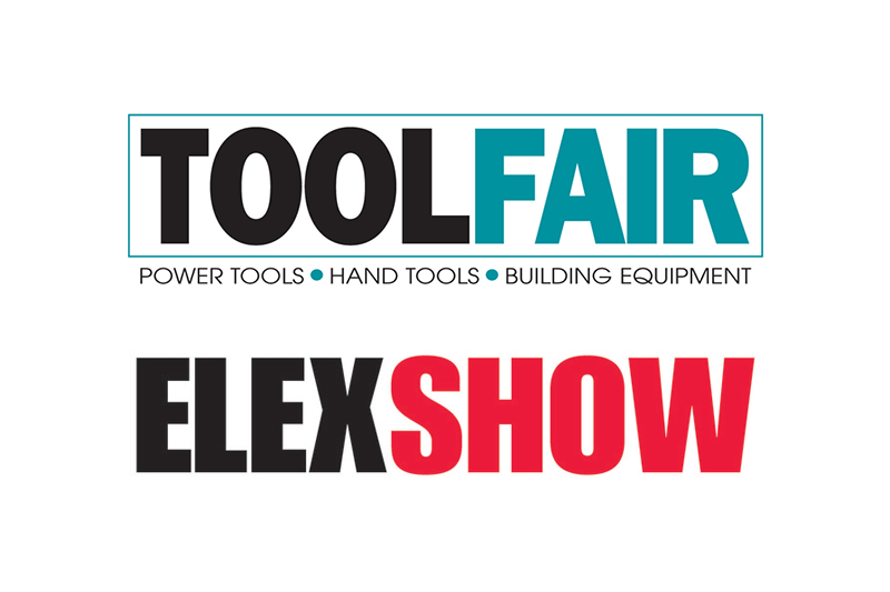 TOOLFAIR/ELEX PREVIEW: Coventry 2019