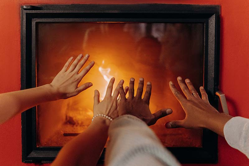 REVEALED: The day when the UK's heating will go on