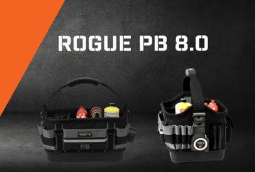 TOOLS & WORKWEAR WEEK 2021: Video review   Velocity Pro Gear Rogue PB 8.0 Soldering Bag