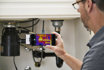 PRODUCT FOCUS: FLIR ONE Pro