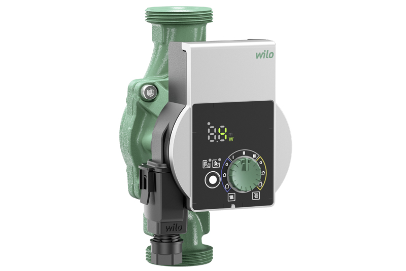 TOP PRODUCTS 2018: Wilo small circulating pumps