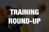 Training round-up – May 2019