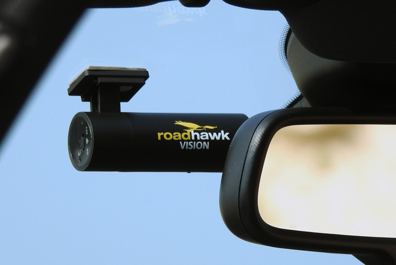 COMPETITION: Win a RoadHawk dash cam! - PHPI Online