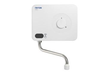 Triton upgrades handwash units