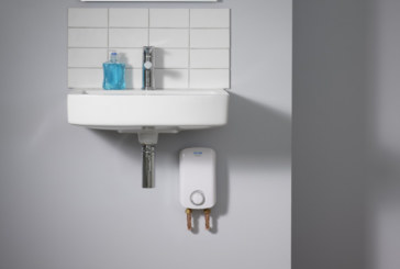 Five tips for selecting an instantaneous water heater