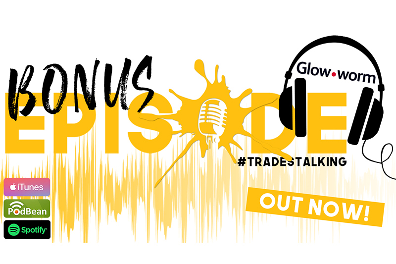 LISTEN: TradesTalking special episode on the #GlowWormMysteryTrip