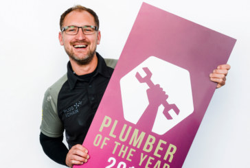 UK Plumber of the Year deadline extended