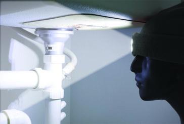 PRODUCT FOCUS: Unilite BE-02 beanie light