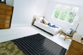 Uponor | Underfloor heating packs with autobalancing controls