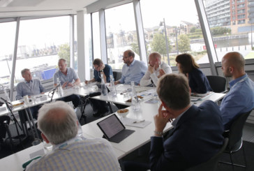 Roundtable sets out vision for renewable heating