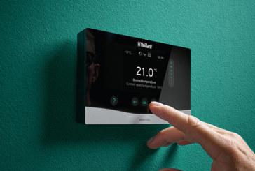 Vaillant announces its most advanced range of controls