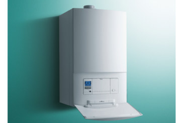 PRODUCT LAUNCH: Vaillant ecoTEC plus 48 and 64kW