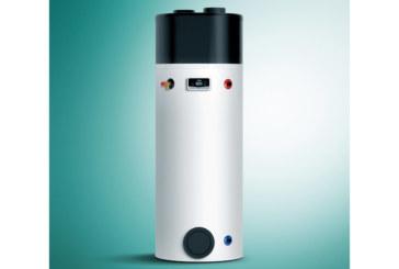 Heat pump refrigerants… the natural choice?