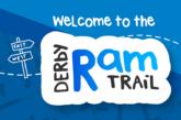 Vaillant sponsors Ram Trail sculpture