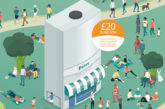 Vaillant partners with UK Plumbing Supplies to support local communities