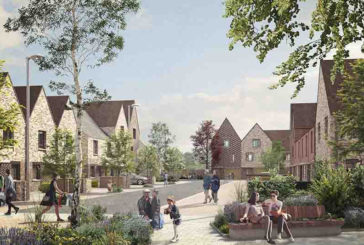 Vaillant wins contract to supply over 230 ASHPs to eco-friendly housing project