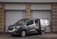 VAN TEST: Vauxhall Combo