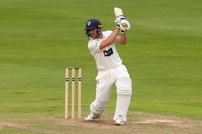 Heatforce and Viessmann to sponsor Glamorgan Cricket