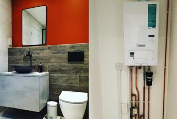 INSTALLER INTERVIEW: Sean Branton, Virtue Heating & Plumbing
