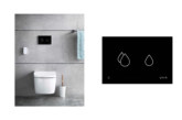 PRODUCT FOCUS: VitrA Smart Panel flush plate