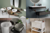 Seven bathroom trends for 2020