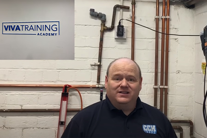 Training centre teams up with installer for advice videos