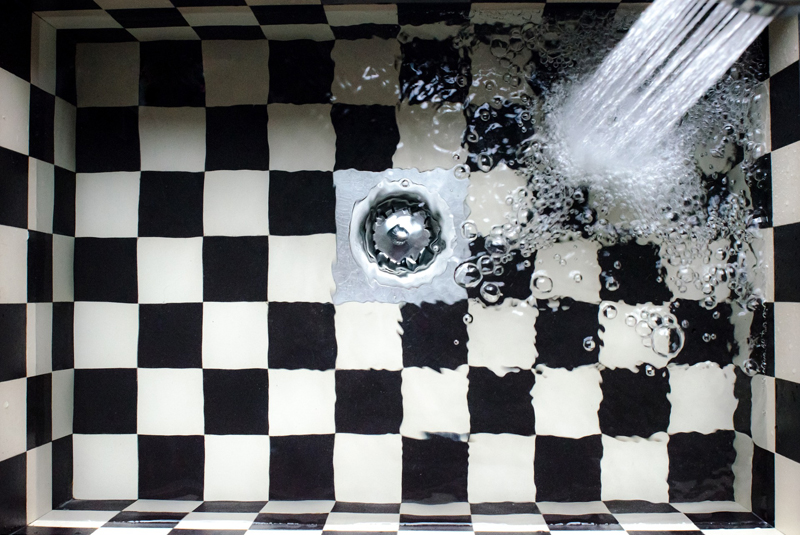 80% of Brits waste water on a regular basis