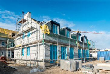 Making homes more water efficient