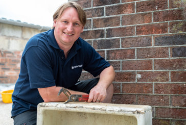 Plumbing recruitment drive in Wales and Northern Ireland