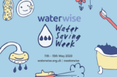 Water Saving Week is go!