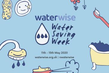 Water Saving Week is go!