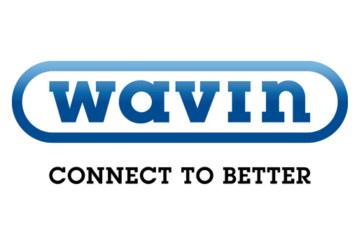 Wavin unveils new branding concept
