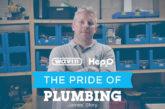 WATCH: Pride of Plumbing | James Crabb's story