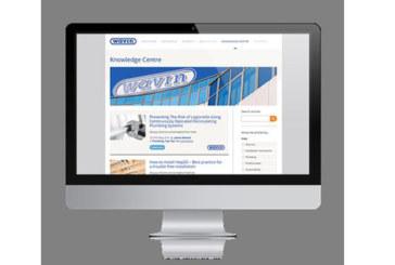 Wavin launches online knowledge centre