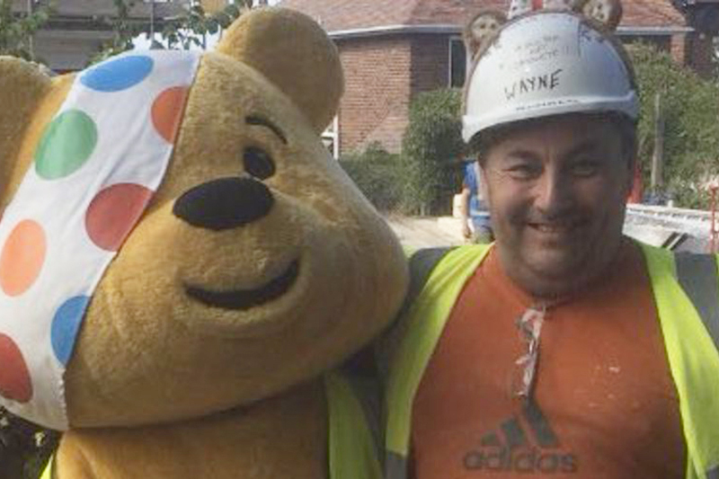Fundraiser launched for installer with cancer
