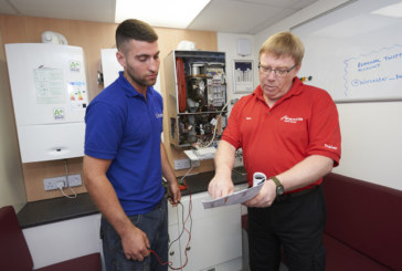 Hassle-free boiler spares