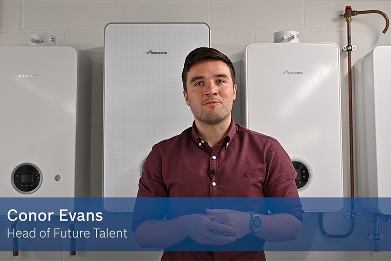 Worcester Bosch launches the Future Talent Initiative