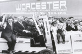 Worcester Bosch pays tribute to Cecil Duckworth