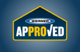 Werner Approved ambassadors wanted!