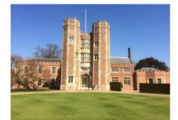 Windhager heats 16th Century Tudor house
