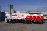 Wirquin's 'Spot The Lorry' competition