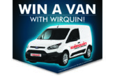 Win a van with Wirquin!