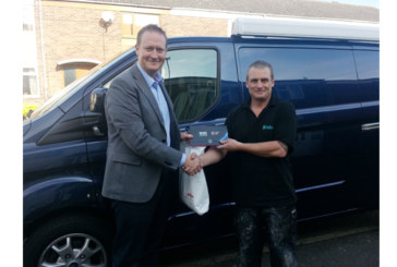 Plumber wins Rugby World Cup Finals VIP Package with Wirquin